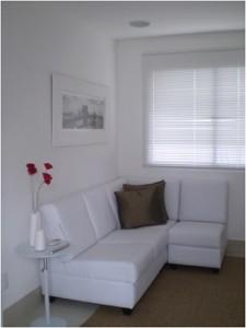 Modelos e fotos sofá de canto pequena 8
