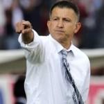Osorio não vai ser mais técnico do São Paulo