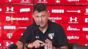 Osorio nao vai ser mais tecnico do Sao Paulo 2