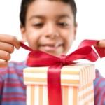 Presente dia das crianças para meninos