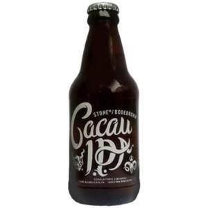 8 Melhores Cerveja Artesanal do Brasil - Bodebrown Cacau IPA