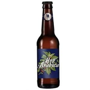 8 Melhores Cerveja Artesanal do Brasil - Morada Hop Arabica