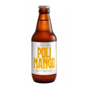 8 Melhores Cerveja Artesanal do Brasil - Tupiniquim Polimango