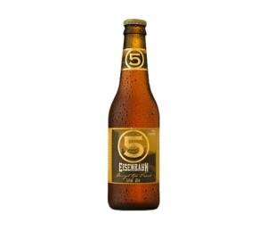 8 Melhores Cerveja Artesanal do Brasil - Eisenbahn_5