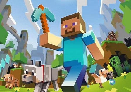 Como Cadastrar e Baixar o Minecraft 2