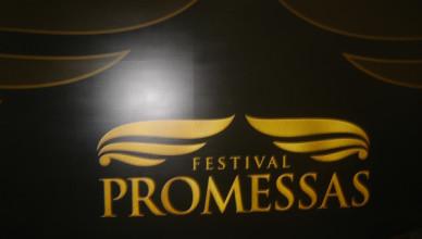 Como comprar Ingressos Festival promessas 2015