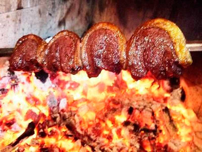 Como fazer um churrasco de picanha 2