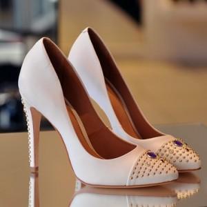 Dicas e modelos de sapato de noiva 16