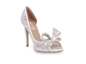 Dicas e modelos de sapato de noiva 3
