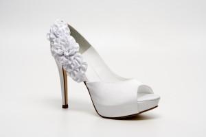 Dicas e modelos de sapato de noiva 5