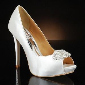 Dicas e modelos de sapato de noiva 9