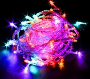 Enfeites de natal tipos de iluminação 10