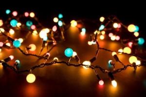 Enfeites de natal tipos de iluminação 2