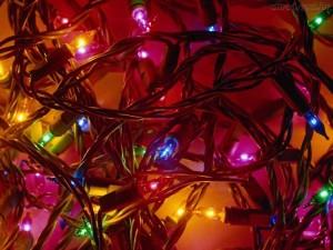 Enfeites de natal tipos de iluminação 3