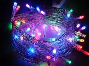 Enfeites de natal tipos de iluminação 4