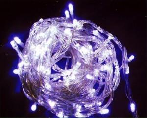 Enfeites de natal tipos de iluminação 5