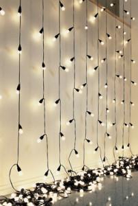Enfeites de natal tipos de iluminação 9