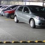 Melhores estacionamento aeroporto congonhas