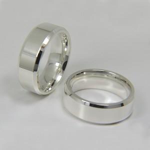Modelo de anel de compromisso namoro 9