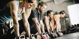 O Crossfit Ajuda no Ganho de Massa Muscular 2
