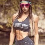 Treino e dieta da Personal Carol Saraiva