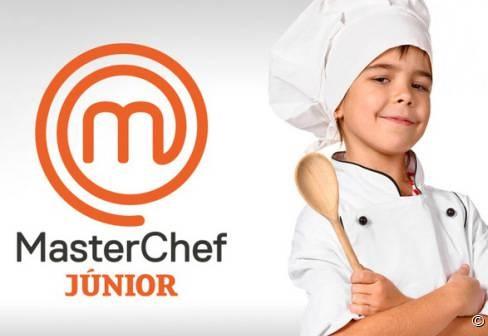 Vídeos online do master chef Junior 2