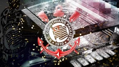 Wallpaper Corinthians campeão brasileiro 2015