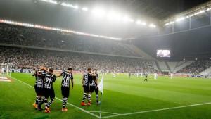 Wallpaper Corinthians campeão brasileiro 2015 16