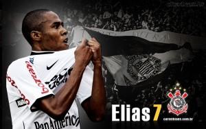 Wallpaper Corinthians campeão brasileiro 2015 8