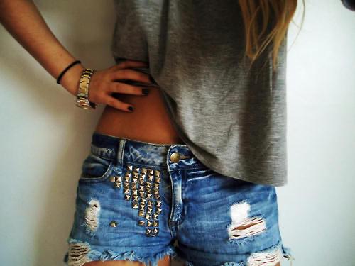 Como Fazer Short Feminino Com Calca Jeans