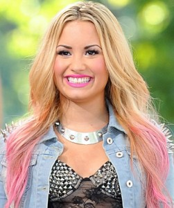 Fotos e Imagens da Cantora Demi Lovato 14