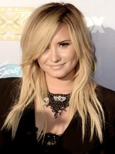 Fotos e Imagens da Cantora Demi Lovato 3