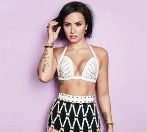 Fotos e Imagens da Cantora Demi Lovato 5