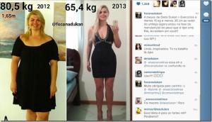 O que e a Dieta Dukan e Como Fazer