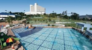 Os Melhores Resorts em SP Encontre em São Paulo Casa Bourbon Atibaia