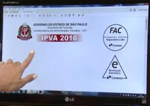 Como Identificar o Golpe do IPVA 2016 3