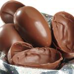 Como fazer Ovo de Pascoa passo a passo