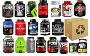 Dicas de como tomar o Whey Protein