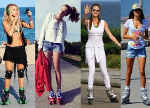 Fotos de Garotas com Roupas Estilosas 10