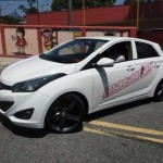 Fotos do carro HB20 – Tunado / Tuning