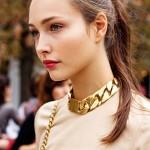 Fotos e Modelos de Corrente de Ouro