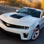 Fotos e Vídeos do Chevrolet Camaro