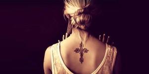 Fotos e ideias Tatuagem Feminina nas Costas 2