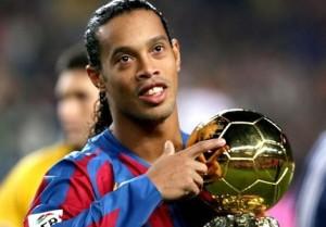 Jogadas e Gols do Ronaldinho Gaucho 2