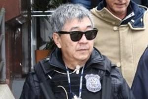 Marchinha de Carnaval do Japonês da Polícia Federal 2
