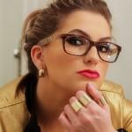 Modelos Óculos de Grau Feminino 2016