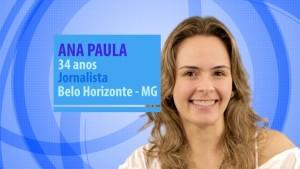 Quem sao os Participantes do BBB 16 - Ana Paula