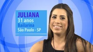 Quem sao os Participantes do BBB 16 - Juliana