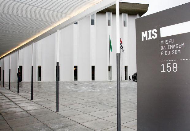 Saiba mais do Museu da Imagem e do Som
