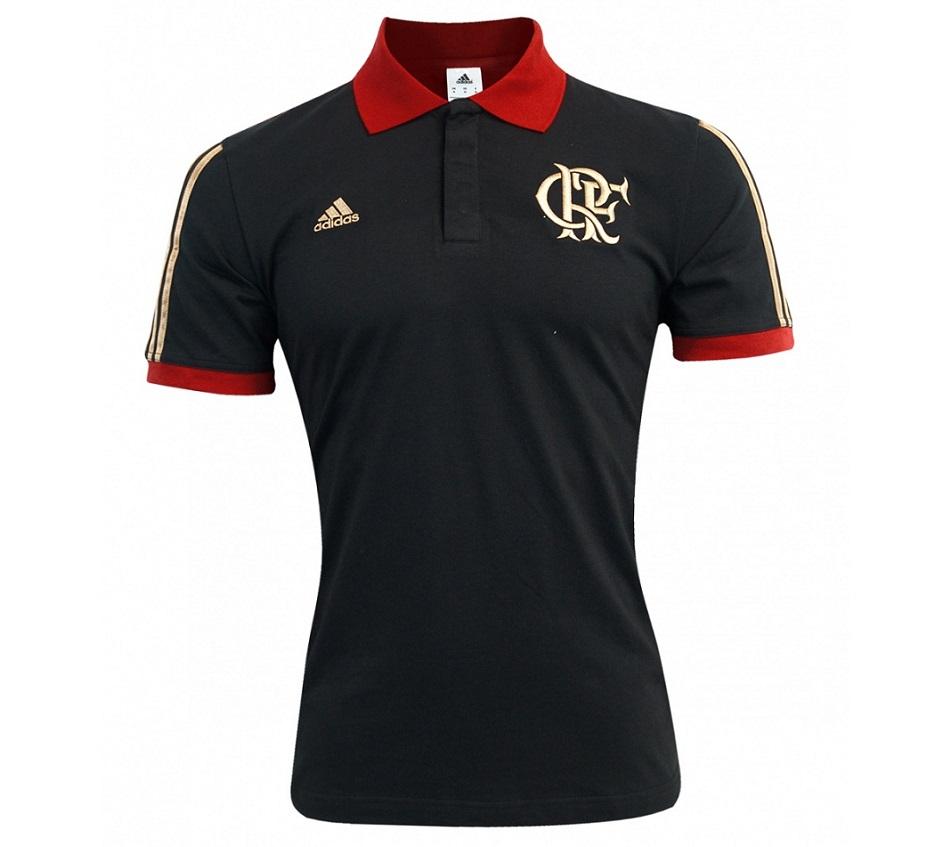 Fotos camisa do Flamengo polo viagem
